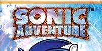 Sonic Adventure (Xbox Live Arcade)
