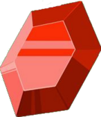 Red Rupee
