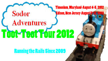Toot-Toot- Tour Logo
