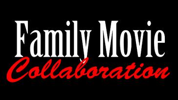 Family Movie Collaboration Icon