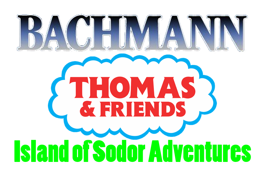 bachmann thomas & friends: island of sodor adventures | ackley