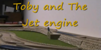 Toby and the Jet Engine/Transcript