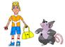 Owen (Pokemon) Concept