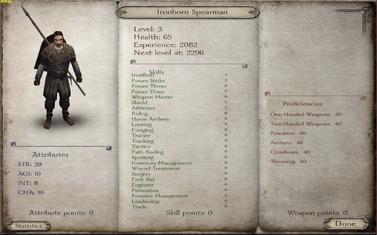 Ironborn Spearman-0