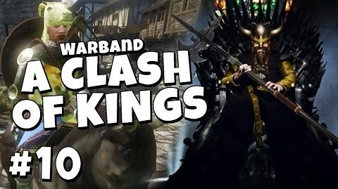 Warband - A Clash of Kings -10 - Lannisport Raid