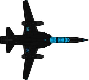 X-267 Quadstar