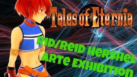 ACS Rid Reid Hershel Arte Exhibition (v.5