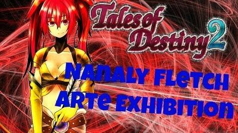 ACS Nanaly Fletch Arte Exhibition (v.5