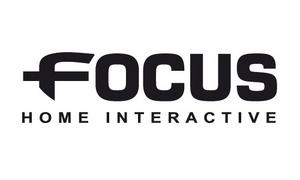 Logo Focus Home