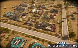 AoA Screenshot US Base