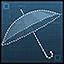 AoA Achievement Where is my Umbrella