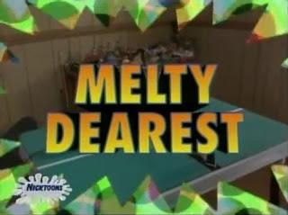 Melty Dearest