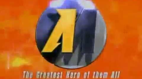 Action Man Opening Season 1 Mainframe Entertainment 2000