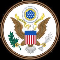 Great Seal USA Obverse