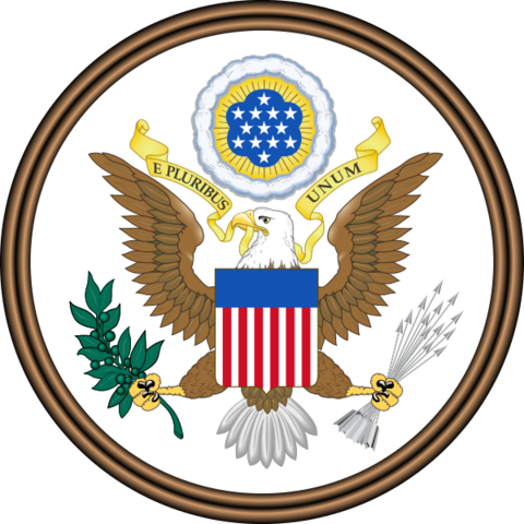 File:Great Seal USA Obverse.png