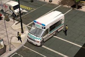 DA Ingame Ambulance