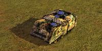 M113 tanker