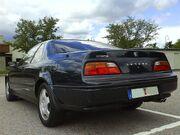 Honda Legend 1