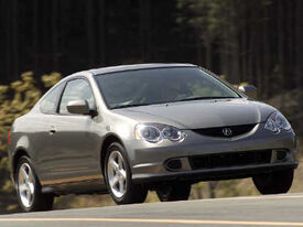 Rsx driving