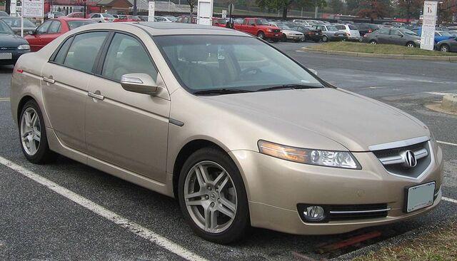 File:07-08 Acura TL.jpg