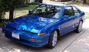 1986-89 Acura Integra