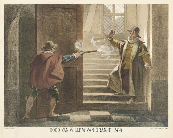 File:Balthasar-Gerards-schier-Willem-van-Oranje-neer-1584-e1453711352729.jpg