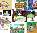 Animal Crossing Wikipeada Wiki