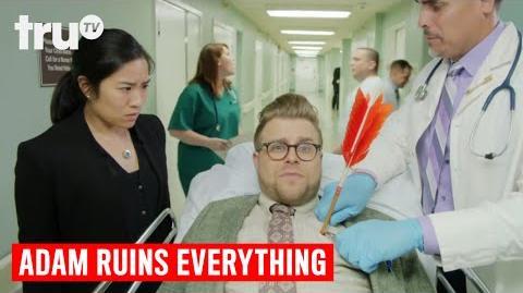 Adam Ruins Everything - Season 2 Trailer - truTV