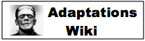 Adaptations Wiki