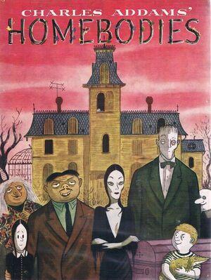 Af homebodies