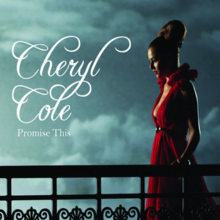 Cheryl Cole - Promise This (Official Single Cover)