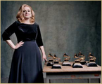 Adele Grammy Museum