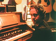220px-Greg Wells in studio