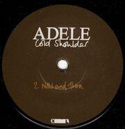 Cold Shoulder Vinyl 4
