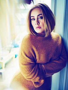 Adele 2016 Promo