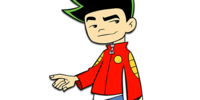 Jake Long/Gallery