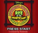 American Dragon: Rise of the Huntsclan
