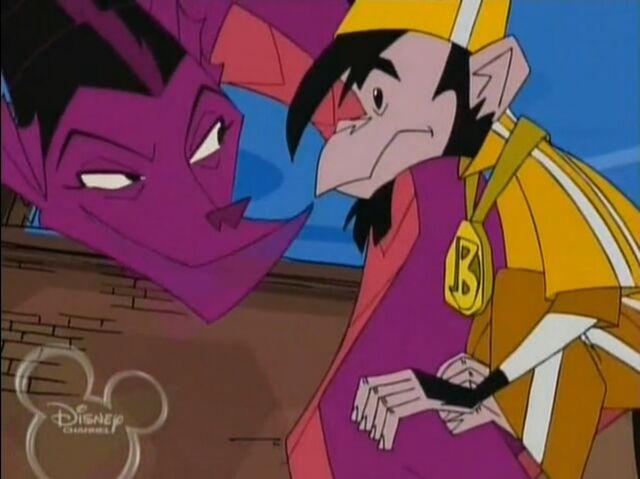 File:Bananas B. betrayed Jake to join himself with Chang.jpg