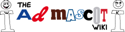 The Ad Mascot Wiki