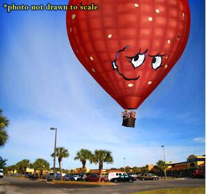 Meatwadballoon