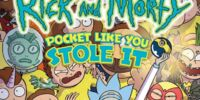 Pocket Like You Stole It Issue 01