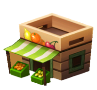 Fruit shop Level 3