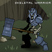 SkeletalWarrior