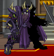 Chaos Lord Alteon