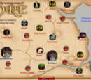 Map of Lore