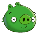 Обычные свиньи