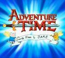 Adventure Time Episodenguide
