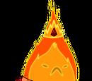 Flammenkönig