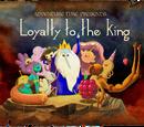 Преданность королю