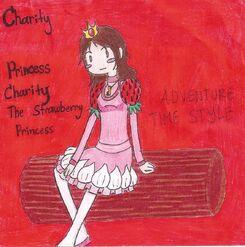At style strawberry princess by dnangeldarkness-d49dmpr